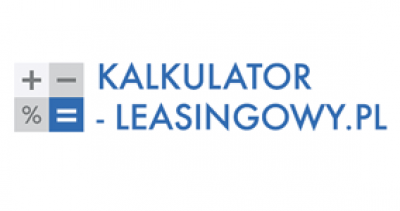 KALKULATOR LEASINGOWY nr 1